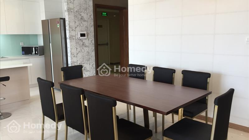 Cho thuê căn hộ Vinhome Central park 3PN 160 m2 - 6