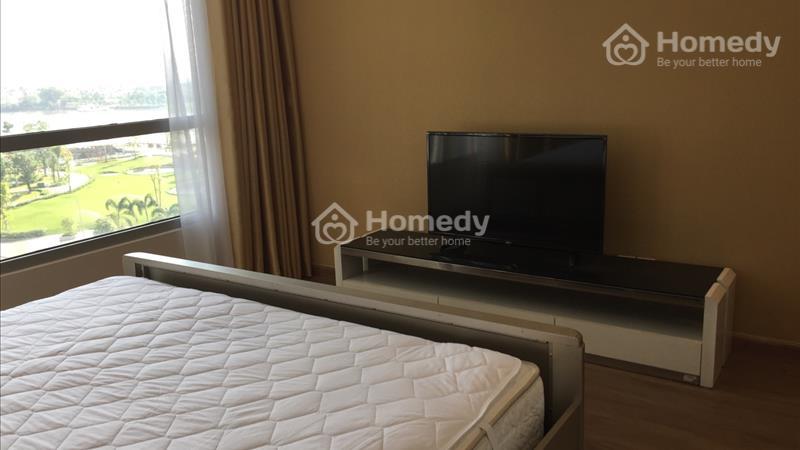 Cho thuê căn hộ Vinhome Central park 3PN 160 m2 - 3