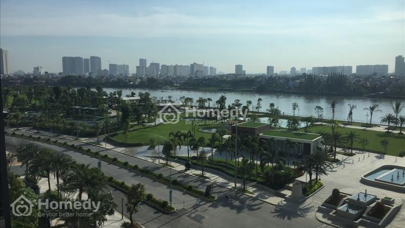 Cho thuê căn hộ Vinhome Central park 3PN 160 m2 - 14