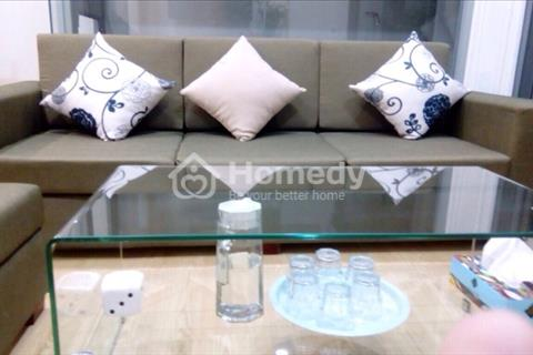 Cho thuê căn hộ Masteri Thảo Điền 2PN 64m2 view thành phố