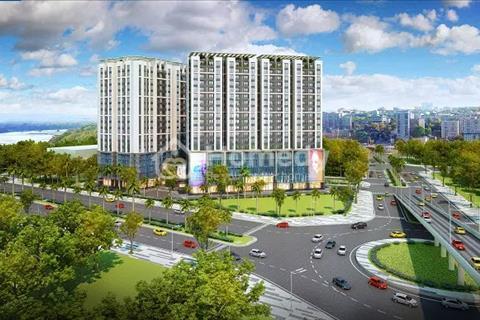 Ra mắt viên ngọc Phương Bắc Northern Diamond, đối diện Aeon Mall, vị trí đắc địa quận Long Biên