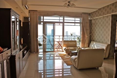 Cho thuê căn hộ Saling Tower 2PN 104m2 full nội thất
