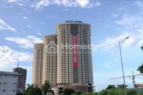 Chính chủ bán tầng 12 V2 chung cư Văn Phú Victoria. Diện tích 98 m2, nội thất hoàn hảo. Giá 1,8 tỷ
