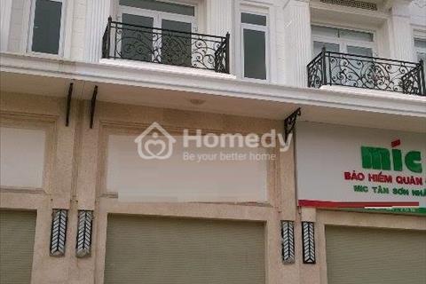 Nhà cho thuê đường Trần Thị Nghĩ, Gò Vấp dt 100m2