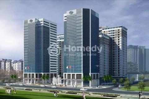 Mở bán đợt 1 chung cư Imperia Sky Garden 423 Minh Khai