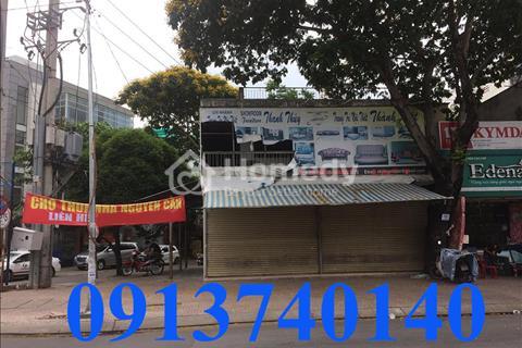Nhà full cho thuê trệt, lầu trên Nguyễn Oanh (diện tích: 8x15m, 75 triệu/tháng)
