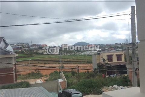 Cho thuê nhà đường Phù Đổng Thiên Vương thành phố Đà Lạt