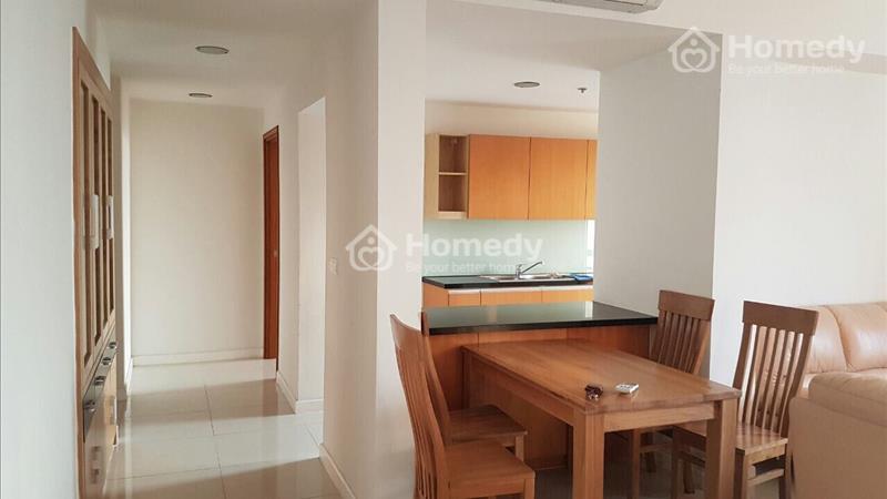 Cần cho thuê gấp căn hộ Sunrise City 2 phòng ngủ khu South, giá tốt nhất - 1