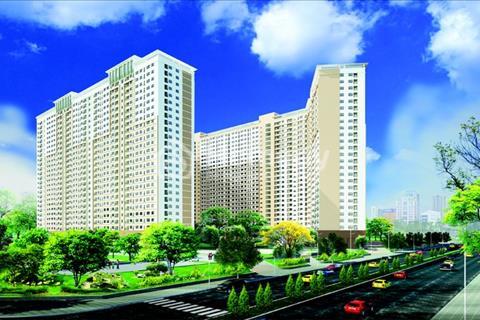 Chung cư Xuân Mai Sparks nhận nhà ở ngay giá chỉ 15 triệu/ m2 full nội thất