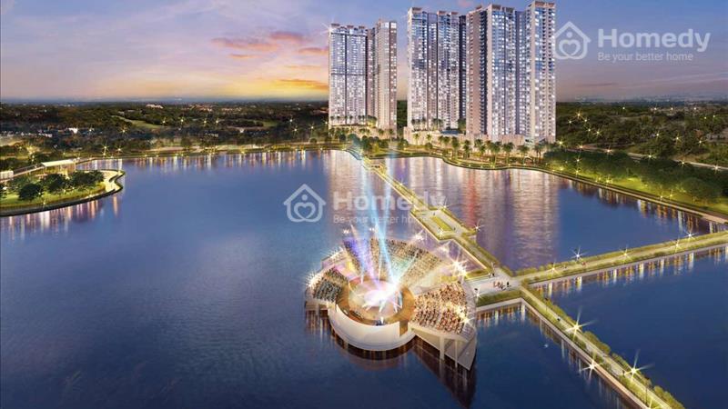 Tư vấn mua chung cư Vinhomes Skylake Phạm Hùng - 2