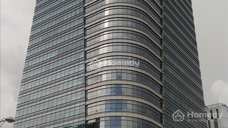Bán sàn văn phòng tại Cao ốc văn phòng Petroland Tower  - 1