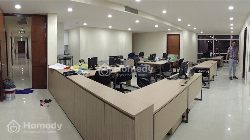 Bán sàn văn phòng tại Cao ốc văn phòng Petroland Tower  - 5