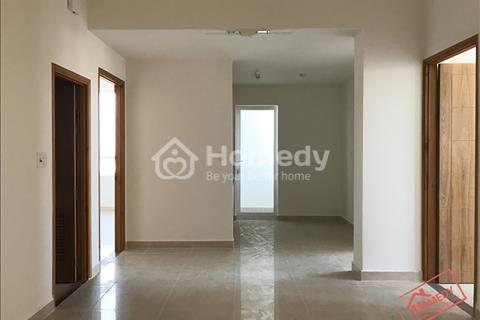 Cần cho thuê phòng riêng, căn góc - lầu 17 thoáng đẹp