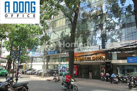 Văn phòng đẹp, ngay ngã 4 Trần Cao Vân - Hai Bà Trưng 126m2 giá chỉ 29usd/m2/tháng