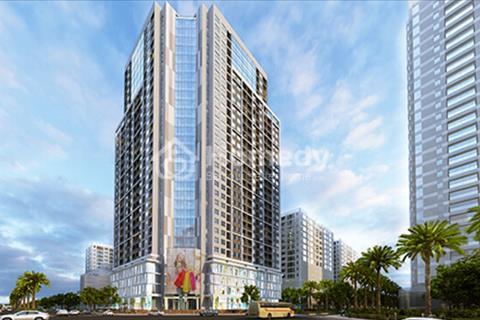Bán căn 2107 chung cư Hồ Gươm Plaza - Hà Đông. Giá 23 triệu/ m2 ; đóng 30% là nhận nhà