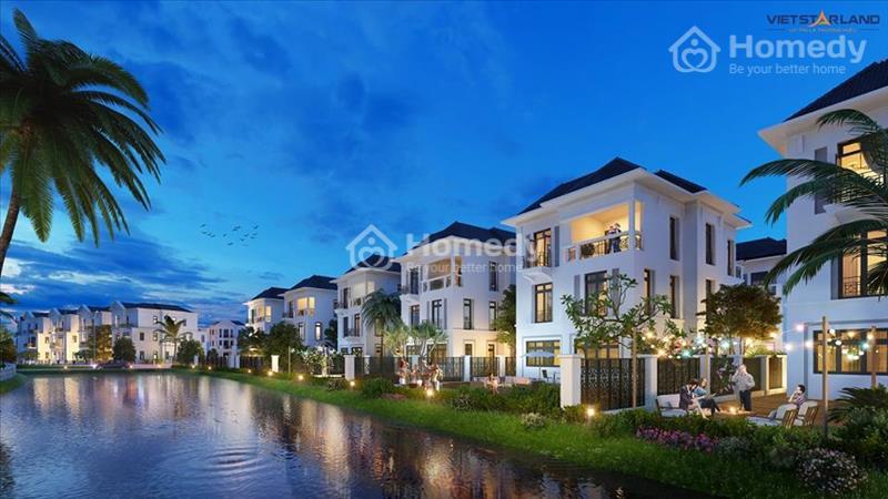 Vinhomes Riverside – The Harmony: Mở bán liền kề, biệt thự giai đoạn 2 của Vingroup - 3
