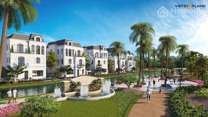 Vinhomes Riverside – The Harmony: Mở bán liền kề, biệt thự giai đoạn 2 của Vingroup - 6