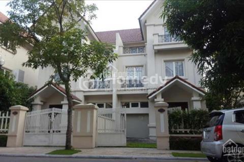 Cần bán gấp căn biệt thự chính chủ 225 m2, ven sông rất đẹp tại Vinhomes Riverside