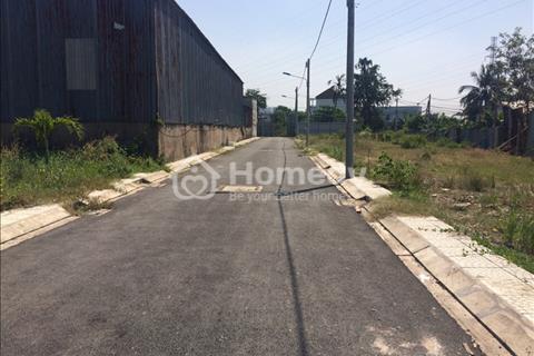 Đất nền Thạnh Lộc 14 quận 12 TP Hồ Chí Minh SHR