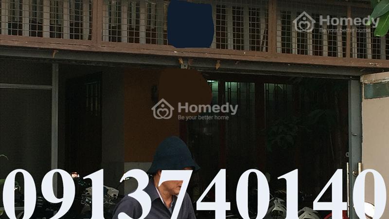 MB đẹp cho thuê nguyên căn trên đường Hoàng Việt, TB, 8x20m, 60 triệu/tháng - 1