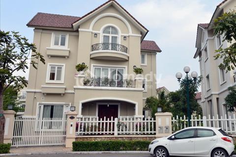 Chính chủ cần bán gấp căn biệt thự 300 m2, ven sông rất đẹp tại Vinhomes Riverside