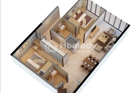 Vị trí kim cương - đẳng cấp sống mới với căn hộ thiết kế sang trọng tại Golden Land !