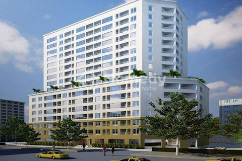 Bán căn hộ chung cư Hanhud 234 Hoàng Quốc Việt diện tích 56 m2. Giá 27 triệu/ m2