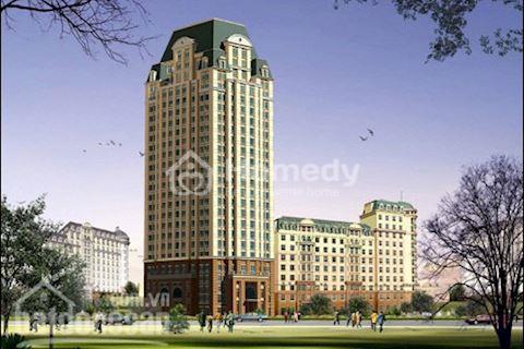 Chính chủ bán căn hộ chung cư Mỹ Đình - Sông Đà Sudico diện tích 57 m2