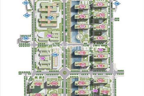 Cần bán gấp căn hộ 95 m2 tòa T1 tại Vinhomes Times City