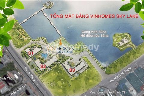Tư vấn mua chung cư Vinhomes Skylake Phạm Hùng