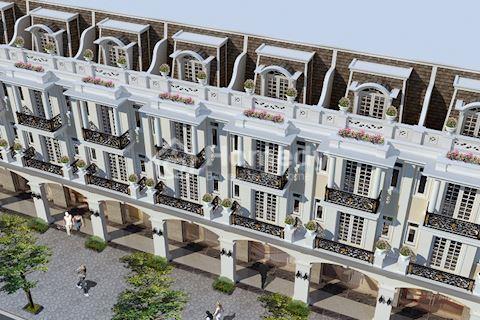 Mở bán 10 căn nhà phố Tạ Quang Bửu Quận 8 - Ngay khu