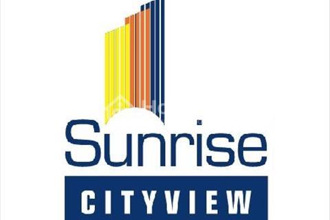 Khu căn hộ Sunrise Cityview