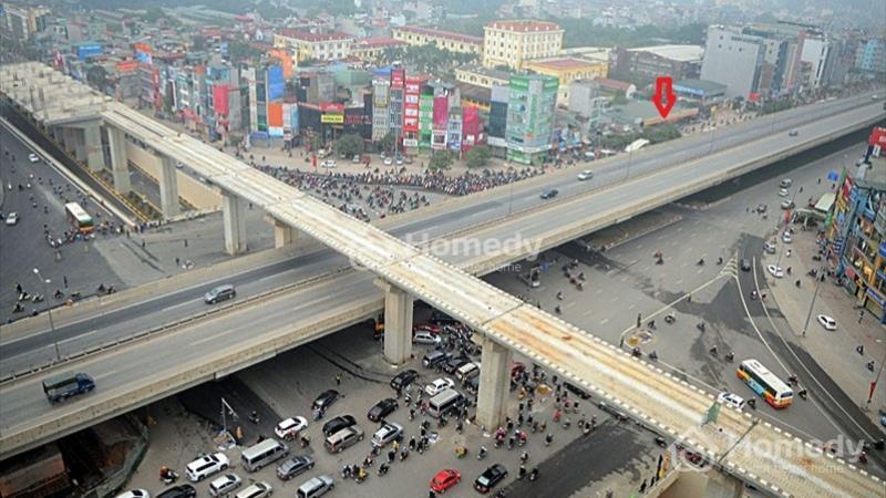 Bán Shophoues Luxury mặt phố Nguyễn Xiển Khuất Duy Tiến - 2