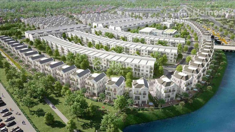 Vinhomes Riverside – The Harmony: Mở bán liền kề, biệt thự giai đoạn 2 của Vingroup - 5