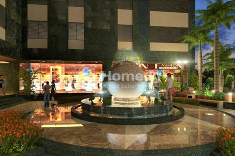 Bán căn hộ góc 90 m2 dự án Hateco Hoàng Mai - nhận nhà ở ngay, chiết khấu 79 triệu