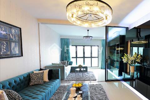 Cần bán gấp căn góc diện tích 153 m2. Chung cư Mulberry lane Mỗ Lao, Hà Đông
