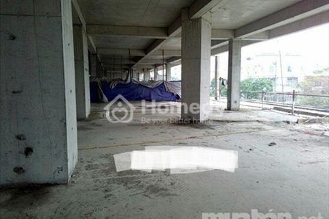 Bán sàn thương mại tiếp giáp 2 mặt đường Hoàng Quốc Việt, Nguyễn Văn Huyên