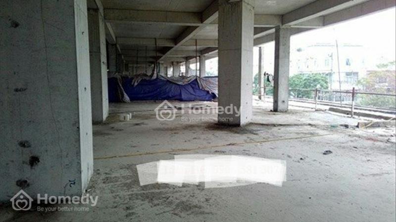 Bán sàn thương mại tiếp giáp 2 mặt đường Hoàng Quốc Việt, Nguyễn Văn Huyên - 1