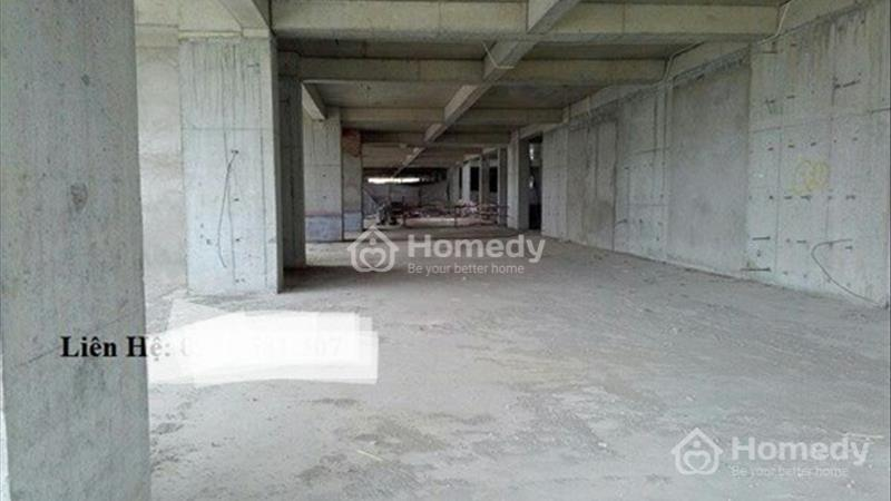 Bán sàn thương mại tiếp giáp 2 mặt đường Hoàng Quốc Việt, Nguyễn Văn Huyên - 2