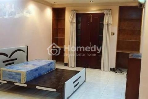 Cho thuê căn hộ mini quận Bình Thạnh, full nội thất,giặt đồ wifi free.