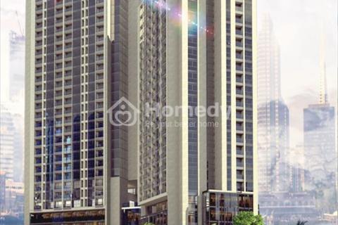 Chung cư The Garden Hills số 99 đường Trần Bình - Tặng SH150i ABS và 5 năm phí dịch vụ.