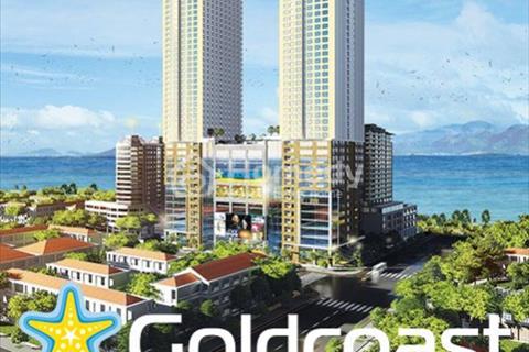 Condotel Goldcoast Nha Trang nơi đầu tư thông minh,sinh lời mãi mãi,ck11%,ln10%/năm