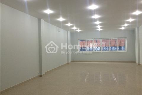 Chủ tòa nhà 21K Nguyễn Văn Trỗi cần cho thuê văn phòng quận Phú Nhuận