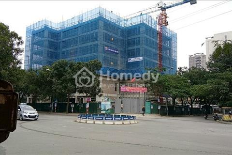 Cần bán suất ngoại giao căn 61 m2 hướng Đông Nam dự án South Building, giá chỉ từ 20 triệu/ m2