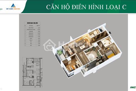 Mở bán lớn, khai trương căn hộ mẫu Chung cư cao cấp Northern Daimond.