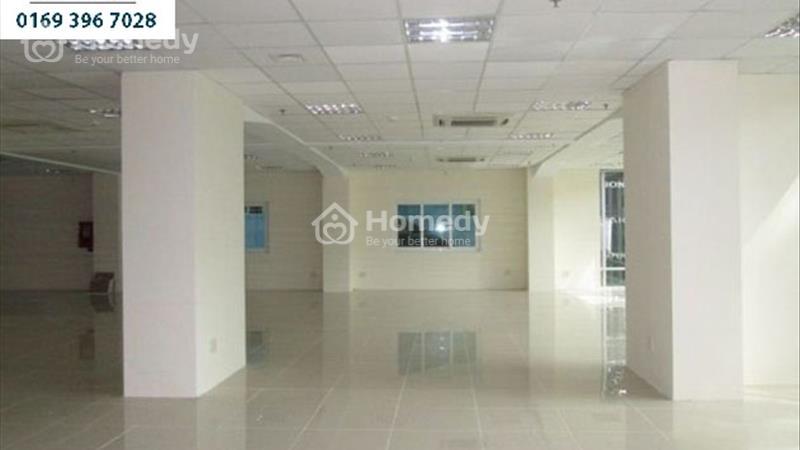 Cho thuê văn phòng tại Đường Tôn Thất Tùng, Quận 1, Tp.HCM diện tích 230m2 giá 98 Triệu/tháng - 4