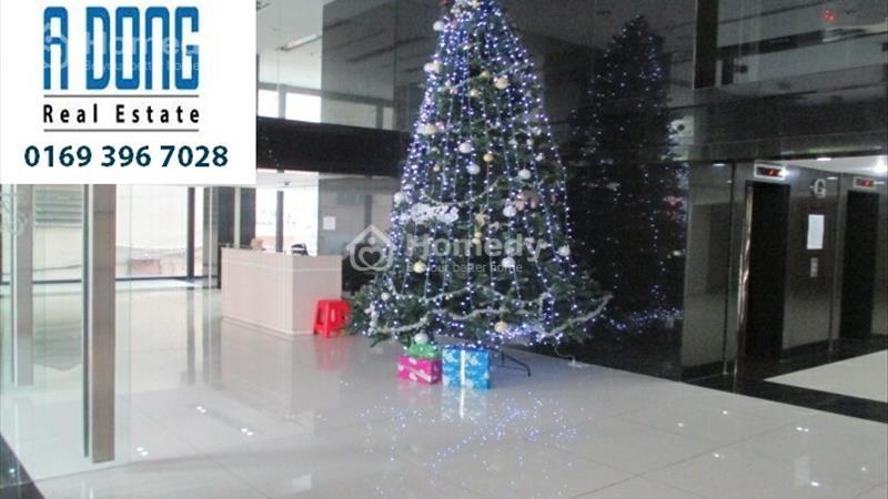 Cho thuê văn phòng tại Đường Tôn Thất Tùng, Quận 1, Tp.HCM diện tích 230m2 giá 98 Triệu/tháng - 5