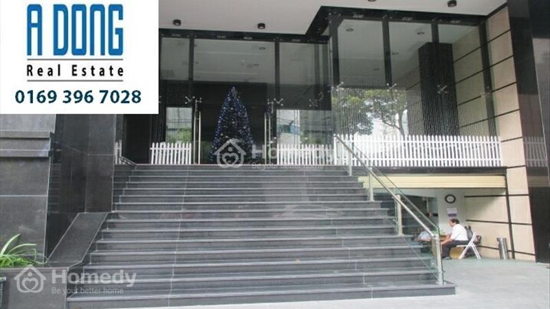 Cho thuê văn phòng tại Đường Tôn Thất Tùng, Quận 1, Tp.HCM diện tích 230m2 giá 98 Triệu/tháng - 3