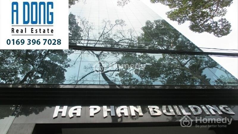 Cho thuê văn phòng tại Đường Tôn Thất Tùng, Quận 1, Tp.HCM diện tích 230m2 giá 98 Triệu/tháng - 7