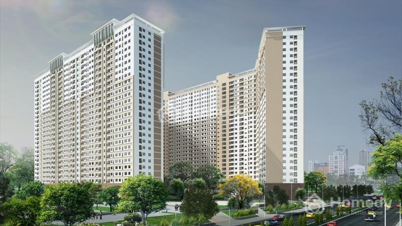 Chỉ hơn 800 triệu mua ngay căn hộ full nội thất cao cấp,gần trung tâm tại chung cư Xuân Mai Complex - 1